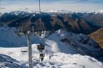 Stubaital, Stubaier Gletscher, Kunstschnee, Landschaft, Piste, Powder, Skifahren, Oktober