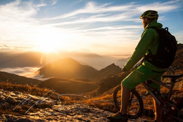 Tirol, Bike, Hike, Wandern, Glungezer