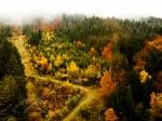 Goethe, Innsbruck, Trail, Nordkette